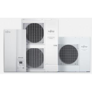 Pompa ciepła Fujitsu Waterstage WSYK160DG9 / WOYK112LCTA