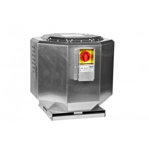 Wentylator dachowy Harmann ISOROOFTEC 2-315/3600S