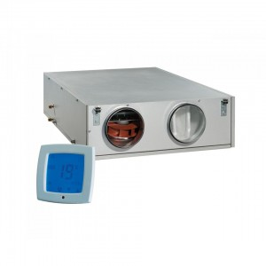 Rekuperator Vents VUT 600 PW EC A11