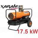 Nagrzewnica olejowa XARAM ENERGY TK-55ID 17,5 Kw