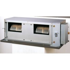 Klimatyzator kanałowy Fuji Electric RDG54LHTA / ROG54LATT