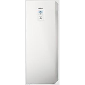 Pompa ciepła Panasonic AQUAREA HIGH PERFORMANCE ALL-IN-ONE KIT-ADC05HE5