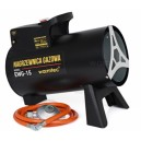 Nagrzewnica gazowa powietrza Warmtec EWG-15