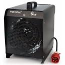 Nagrzewnica elektryczna powietrza Warmtec EWS - 5kW