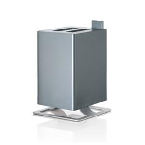 Nawilżacz powietrza ultradźwiękowy Stadler Form Anton srebrny