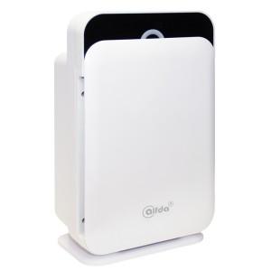 Oczyszczacz Powietrza Alfda ALR300 z filtrem AntiSMOKE (do 60 m2)