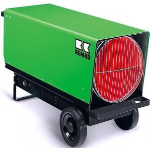 Nagrzewnica gazowa powietrza REMKO PGT 100