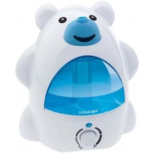 Nawilżacz powietrza ultradźwiękowy Lanaform MIXY
