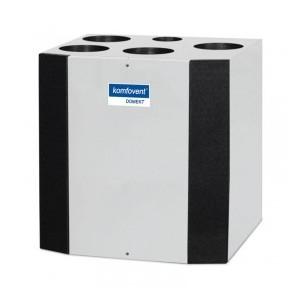 Rekuperator Komfovent Domekt R 300 VE/C6.2