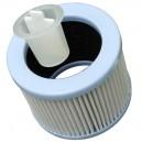 Filtr do oczyszczacza Buldair wraz z wkładami do aromaterapii