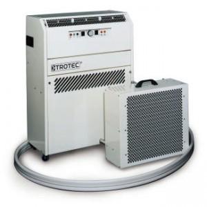 Klimatyzator przenośny PortaTemp 4500 W