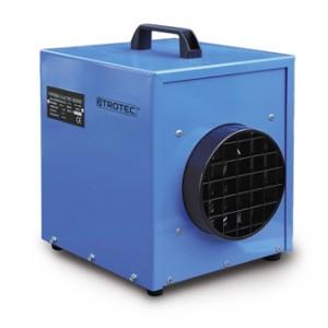 Nagrzewnica elektryczna Trotec TDE 25 T