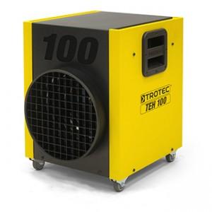Nagrzewnica elektryczna Trotec TEH 100