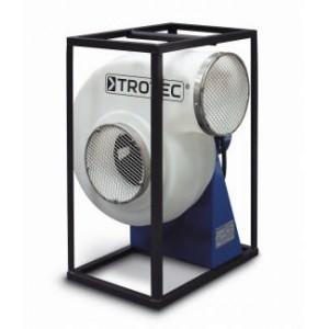 Wentylator promieniowy Trotec TFV 100 S