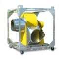 Wentylator promieniowy Trotec TFV 900