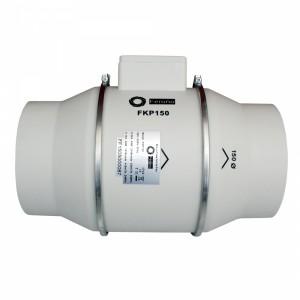 Wentylator kanałowy plastikowy Ferono FKP150