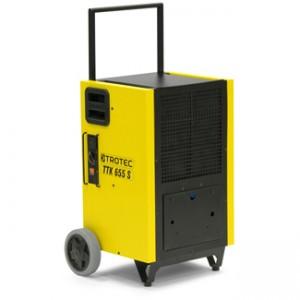 Osuszacz kondensacyjny Trotec TTK 655S