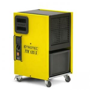 Osuszacz kondensacyjny Trotec TTK 125S