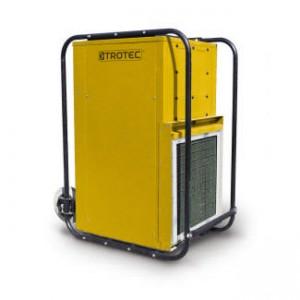 Osuszacz powietrza budowlany kondensacyjny Trotec TTK 1500ES