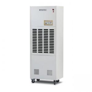 Osuszacz powietrza przemysłowy kondensacyjny Trotec DH105S