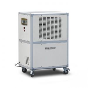 Osuszacz powietrza przemysłowy kondensacyjny Trotec DH95S