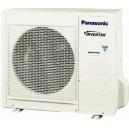 Klimatyzator zewnętrzny Panasonic Free Multi TZ CU-2TZ50TBE