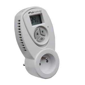 Elektroniczny regulator wilgotności (higrostat) Airnaturel HYGRO-H