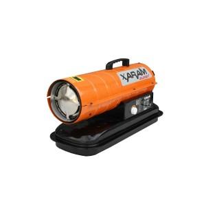Nagrzewnica olejowa bez odprowadzania spalin Xaram Energy TK-20000