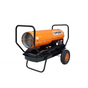 Nagrzewnica olejowa bez odprowadzania spalin Xaram Energy TK-30000