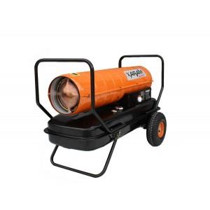 Nagrzewnica olejowa bez odprowadzania spalin Xaram Energy TK-50000