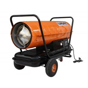 Nagrzewnica olejowa bez odprowadzania spalin Xaram Energy TK-100000