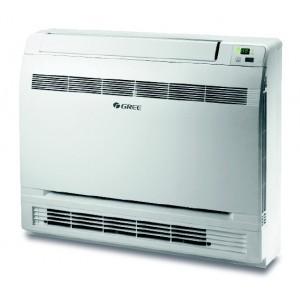 Klimatyzator przypodłogowy Gree GEH09AA-K6DNA1F