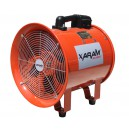 Wentylator osiowy XARAM ENERGY XE-WOI 12/1S