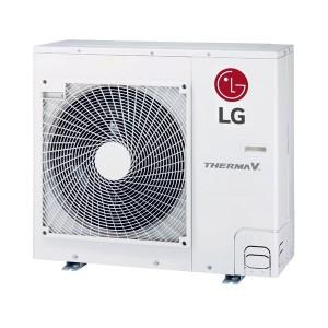 Pompa ciepła LG HU051MR / HN0916M 5,5kW