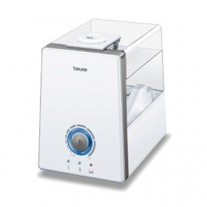 Ultradźwiękowy nawilżacz powietrza Beurer LB 88 biały