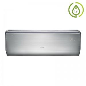 Klimatyzator ścienny Gree U-Crown Silver GWH09UB-K3DNA4F/I