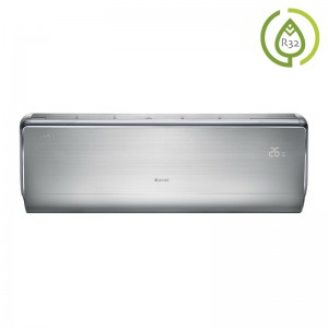 Klimatyzator ścienny Gree U-Crown Silver GWH18UB-K3DNA4F/I