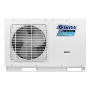 Pompa ciepła Gree Versati GRS-CQ8.0Pd/NhG-K monoblok