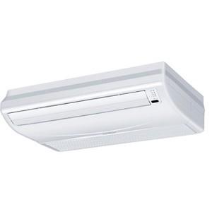 Klimatyzator przypodłogowo-przysufitowy Haier Convertible  AC18CS1ERA(S) / 1U18FS2ERA(S)