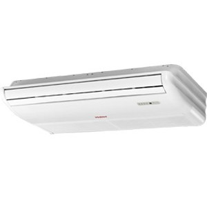 Klimatyzator przypodłogowo-przysufitowy Haier Convertible AC28ES1ERA(S)/1U28GS2ERA(S)