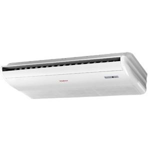 Klimatyzator przypodłogowo-przysufitowy Haier Convertible AC60FS1ERA(S)/1U60IS2ERB(S) (3 fazy)