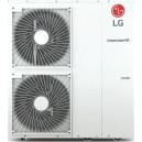 Pompa ciepła LG HM091MRS.U33