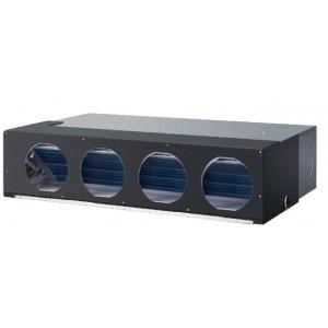 Klimatyzator kanałowy o wysokim sprężu Haier Duct AD48HS1ERA(S)/1U48LS1ERB(S) (3 fazy)