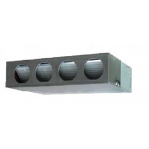 Klimatyzator kanałowy Fujitsu ARYG36LMLE / AOYG36LETL
