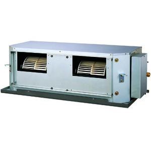 Klimatyzator kanałowy Fujitsu ARYC90LHTA / AOYA90LRLA