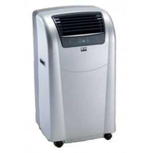 Klimatyzator przenośny Remko Ibiza RKL 300 Eco biały