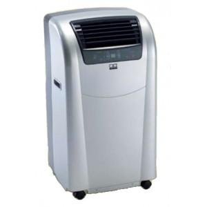 Klimatyzator przenośny Remko Ibiza RKL 360 Eco biały