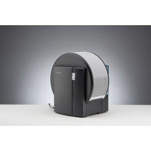 Oczyszczacz powietrza AOS 1355N z funkcją nawilżania (czarny)