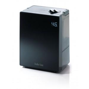 Nawilżacz powietrza ultradźwiękowy Stadler Form Jack - czarny