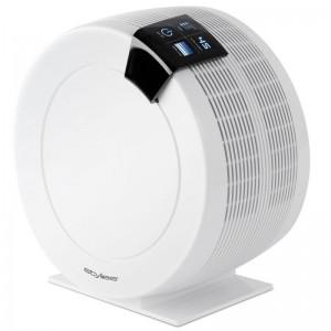 Oczyszczacz powietrza z funkcją nawilżania Stylies Aquarius biały